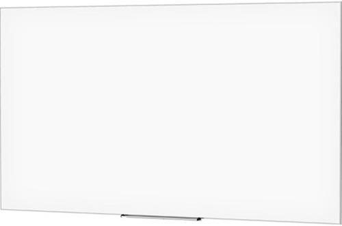 Da-lite 29639 94-inch Idea Projection Screen - 16:9 - Wall Mountable - Aluminum