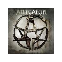 Allegaeon - Formshifter (Music CD)