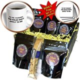BrooklynMeme Sayings - Im the youngest the rules dont apply - Coffee Gift Baskets - Coffee Gift Basket (cgb_202772_1)