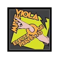 Mike Viola - Electro de Perfecto (Music CD)