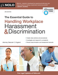 AUDIENCE FOR BOOK: • Employers• Human Resources• Supervisors and Managers• Small Business Owners• Over 88,778 discrimination and harassment claims were filed with the EEOC (Equal Employment Opportunity Commission) in 2014