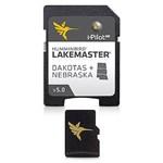Humminbird 600013-3 Humminbird Lakemaster Chart - Dakotas/nebraska