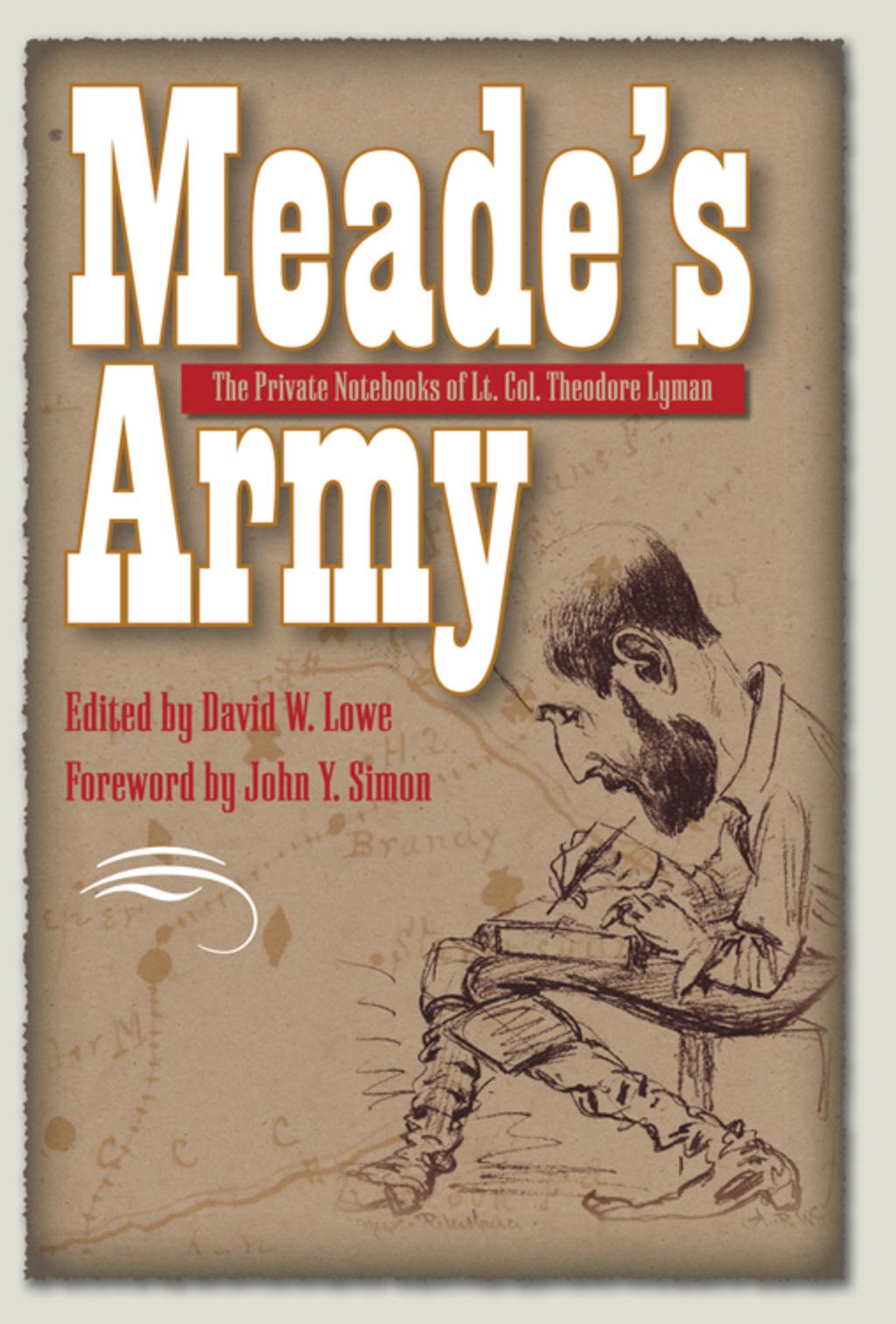 Meade's Army (ebook)
