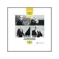Horowitz - Complete Deutsche Grammophon Recordings