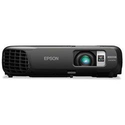 Epson PowerLite 1262W Multimedia Projector