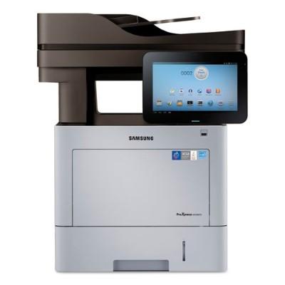 Hp Inc. Ss402c#bgj Samsung Proxpress Sl-m4583fx Laser Multifunction Printer