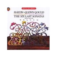 Glenn Gould, Vols 72 & 73 - Haydn: Piano Works