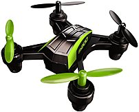 At under 3.0 inch, the Sky Rocket 9F5A8849 Sky Viper M200 Nano Drone maneuverability and agility make it perfect for piloting indoors or outside.