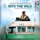 Into the Wild DVD Movie 2007 Vince Vaughn NEW SEALED