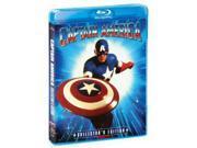 Captain America: Collector's Edition Format: Blu-Ray Rating: PG-13 Genre: Action / Adventure Year: 1992 Release Date: 2013-05-21 Studio: SHOUT FACTORY NON MUSIC DVD Director: Albert Pyun Star 1: Matt Salinger