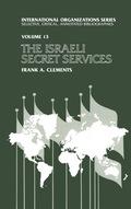 Israeli Secret Services