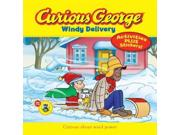 Windy Delivery (Curious George) Publisher: Houghton Mifflin Harcourt Publish Date: 11/4/2014 Language: ENGLISH Weight: 0.38 ISBN-13: 9780544320765 Dewey: [E]