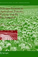 Nitrogen Fixation In Agriculture, Forestry, Ecology, And The Environment: