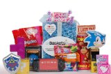 The I Love You More Than Video Games unBasket Gift Basket - Great Alternative Gift for your Valentine!