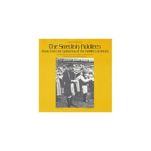 The Swedish Fiddlers: Music From The