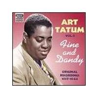 Art Tatum - Fine And Dandy (Original Recordings 1937-1944)