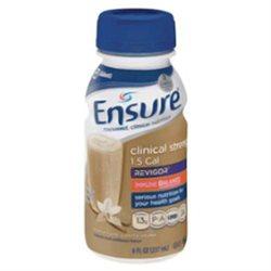 Ensure Clinical Revigor Strength Bottle - 8 Oz, 24 Ea