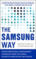 An insider's account of the management principles driving one of the world's most innovative companies Twenty years ago, few people would have predicted that Samsung could transform itself from a low-cost original equipment manufacturer to a world leader in R&D, marketing, and design, with a brand more valuable than Pepsi, Nike, or American Express