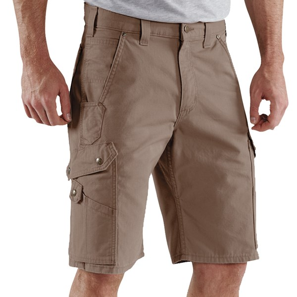 Carhartt Ripstop Cargo Work Shorts (For Men)