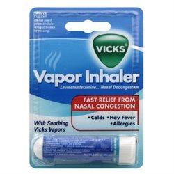 Vicks Nasal Decongestant, 1 inhaler