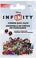 Disney Series 2 712725024505 Infinity Power Disc Pack