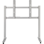 """Panasonic TYST65PF1 Brand New Includes One Year Warranty, The Panasonic TYST65PF1 is a mobile stand that can be easily moved via the wheels on the base"
