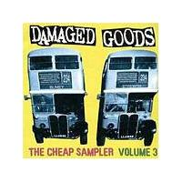 Various Artists - The Cheap Damaged Goods Sampler - Vol. 3 (Music CD)