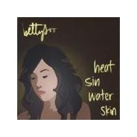 Bettysoo - Heat Sin Water Skin (Music CD)