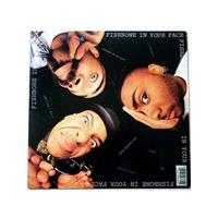 Fishbone - In Your Face (Music CD)