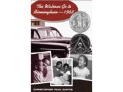 The Watsons Go To Birmingham--1963 Newbery Honor Book