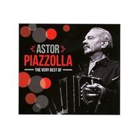 Astor Piazolla - Very Best Of Astor Piazzolla [Wagram] (Music CD)