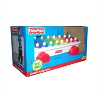 Fisher Price Xylophone By Fisher Price