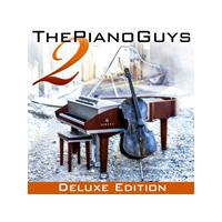 Piano Guys (The) - Piano Guys 2 (Music CD)