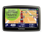 Tomtom Xxl550t Xxl 550t (lifetime Traffic Edition)