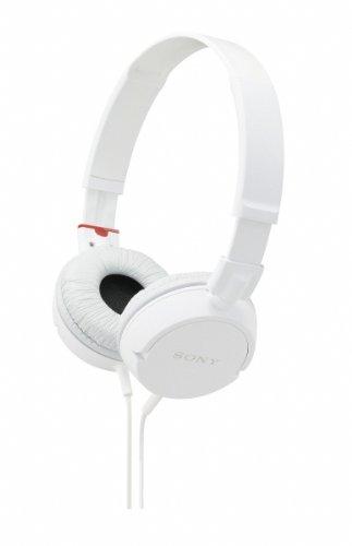 Sony MDR-ZX100 Casque pour lecteur mp3/mp4 Blanc