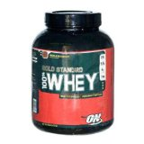 Optimum Nutrition Gold Standard 100% Whey Double Rich Chocolate - 5.15 lbs