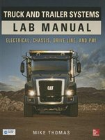Truck And Trailer Systems Lab Manual