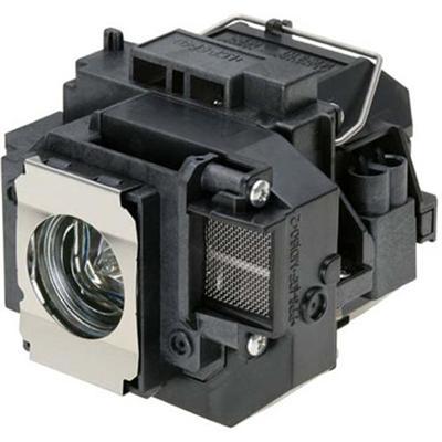 Epson V13h010l58 Elplp58 - Projector Lamp - E-torl Uhe - 200 Watt - 4000 Hour(s) (standard Mode) / 5000 Hour(s) (economic Mode) - For  Eb-s10  S9  S92  W10  W9