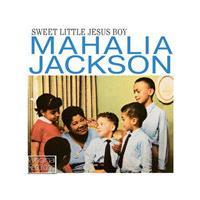 Mahalia Jackson - Sweet Little Jesus Boy (Music CD)