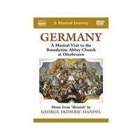 Germany: Abbey Ottobeuren (Music CD)