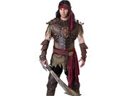 Persian Desert Warrior Adult Mens Halloween Costume