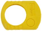 Suunto Rubber Cover-kb & Pm Series - Yellow Rubber Cover