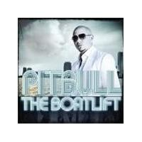 Pitbull - Boatlift, The (Music CD)