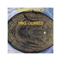 Mike Oldfield - Hergest Ridge (Music CD)