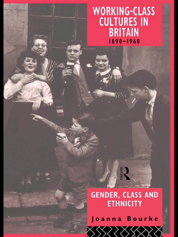 By Prof Joanna Bourke PRINTISBN: 9780415098984 E-TEXT ISBN: 9781134858583 Edition: 1