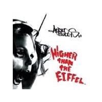 Audio Bullys - Higher Than The Eiffel (Music CD)
