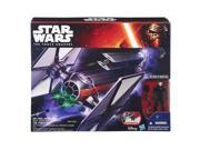 Star Wars The Force Awakens 3.75