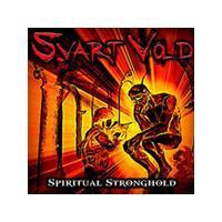 Svart Vold - Spiritual Stronghold (Music CD)