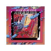 Bear in Heaven - I Love You, It's Cool (Music CD)