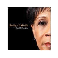 Bettye LaVette - Thankful 'n' Thoughtful (Music CD)